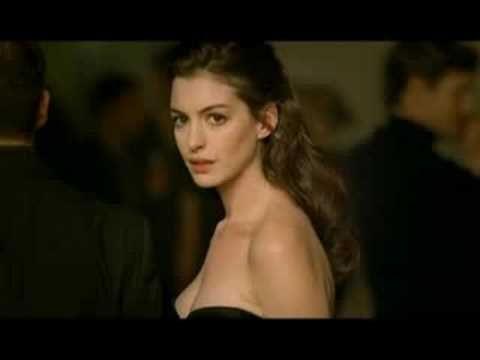 Anne Hathaway, Lancôme Magnifique