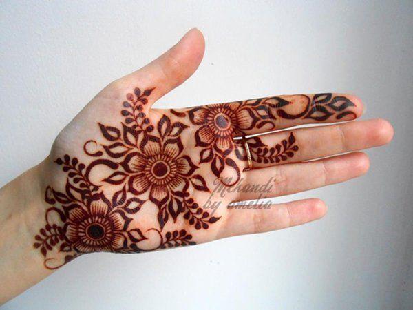Mehndi Nape Tattoo : Best marvelous mehndi images henna tattoos