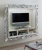Vogue TV Stand By Le Monde By Santarossa Spa   Lcd Tv Stands, Sitting Room