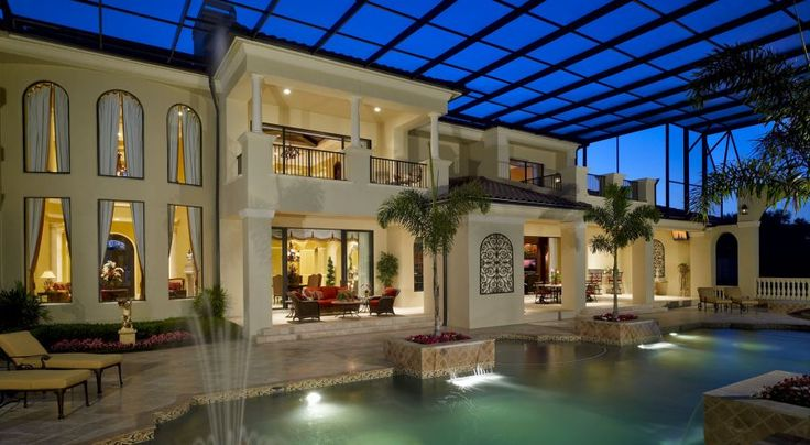 Luxury Pools Orlando   Paradise Pools By Design Luxury Pool Builders, Pool  And Spa Design, Pool Renovations And Pool Landscaping In Orlando And  Central ...