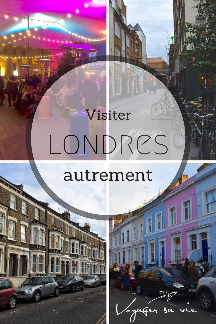 Mes coups de coeur gratuit �  Londres. Visiter Londres comme un local. #londres #londresautrement