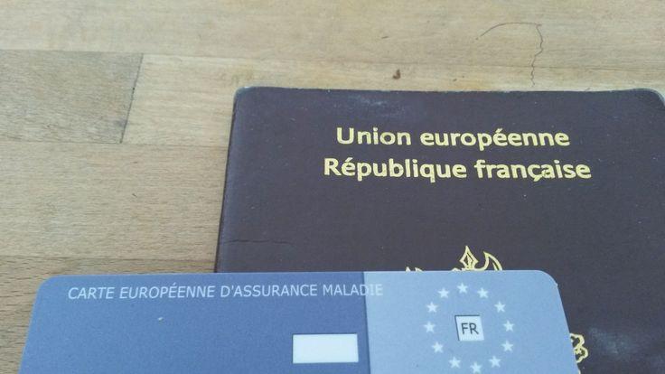 Vous voyagez en Europe cet été ? Pensez à votre carte d'Assurance-maladie