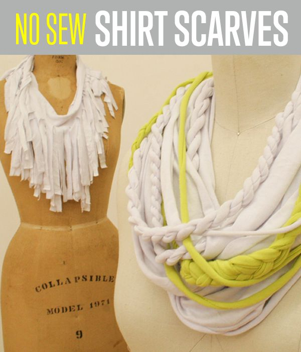 how to make a shirt fitted without sewing