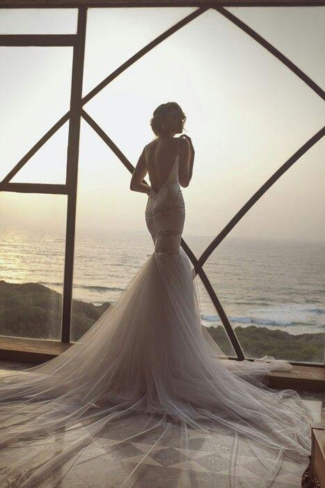 Menyasszony <3