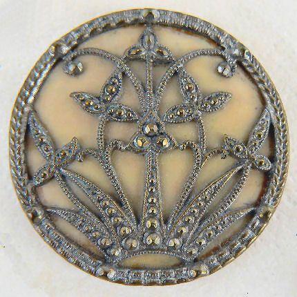vintage buttons | Button, Buttons, Fabulous Buttons! | Handmade Spark