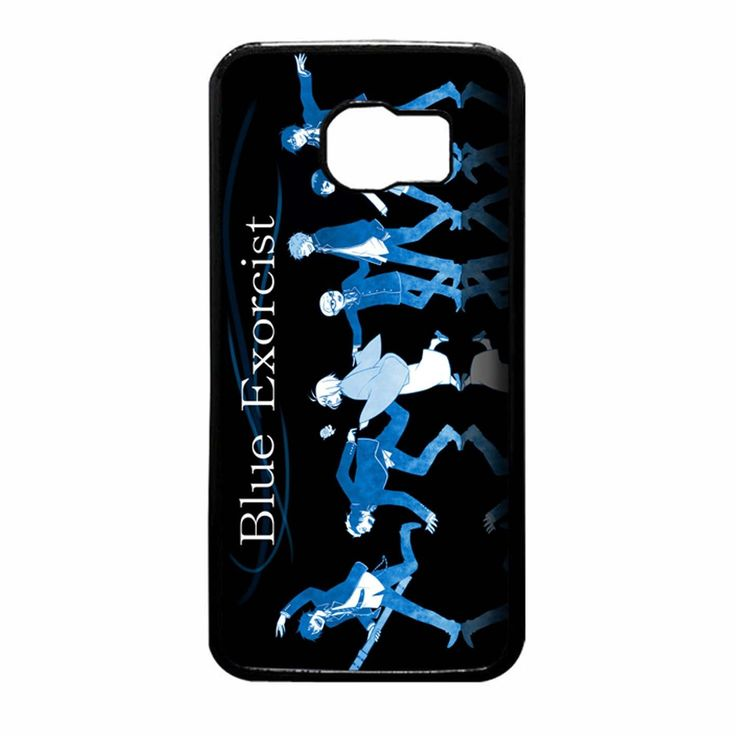 Blue Exorcist Samsung Galaxy S6 Case : Blue Exorcist, Samsung and ...