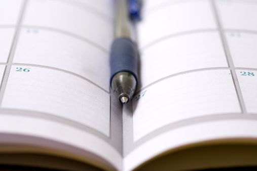 Предпраздничный марафон-2012: составляем список задач на будущий год | Flymama – приводя жизнь в порядок