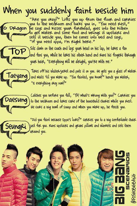 shinee+scenarios | big bang sce big bang scenarios kpop scenarios foshobigbang taeyang gd ...
