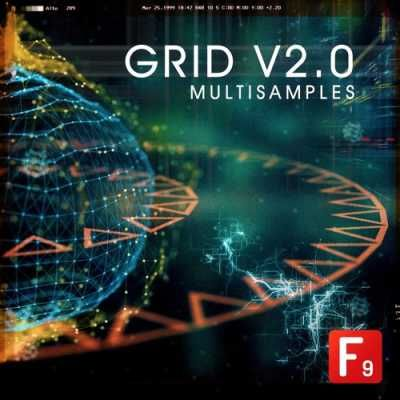 Grid V2.0 Future Retro Multisampled Patches For Ableton Live Logic 9 and Logic Pro X, Retro, patches, Multisampled, Logic Pro X, Logic 9, Grid V2.0, Future, Fantastic, Ableton Live, Magesy.be