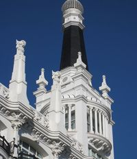 Have Madrid Card Will Travel: City Highlights on a Madrid City Tour | Vancouverscape