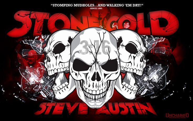 "Stone Cold Steve Austin Wallpaper | Stone Cold ""Steve Austin"" ""3:16"" WallPaper (Download) ~ WWE Video ..."