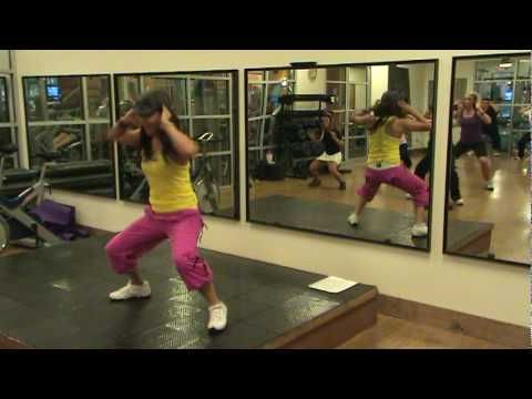 42 best images about zumba abs on pinterest boom boom for Mirror zumba