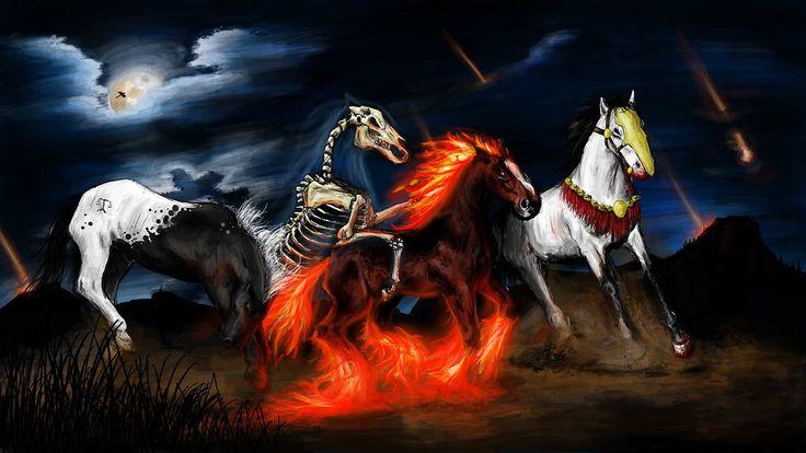 Profecías apocalípticas: los mitos del fin de los tiempos y la destrucción del mundo - http://codigooculto.com/2017/07/profecias-apocalipticas-los-mitos-del-fin-de-los-tiempos-y-la-destruccion-del-mundo/