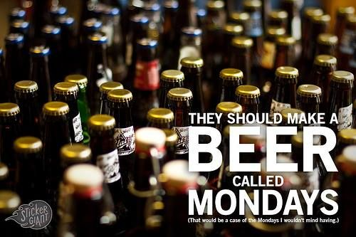 "We have one…it's called ""Stop in and have a beer today"" #ItsMonday   #dailyfoodspecials #drinkspecials #chickendinner #eeeats #foodie #chickenwings #baseball #sportsbar #AddisionBar #DinnerSpecials #letseat #letsplay #pooltable #orderfood #foodordering #bars #barandgrill #wereopen #sportsbar #sportsbarandgrill #bestchicken #videogaming #onlineordering #catering #drinks #beers #beerlover #foodlover #muggsandmanor"