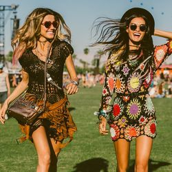 The Best Style From Coachella 2015 - Racked