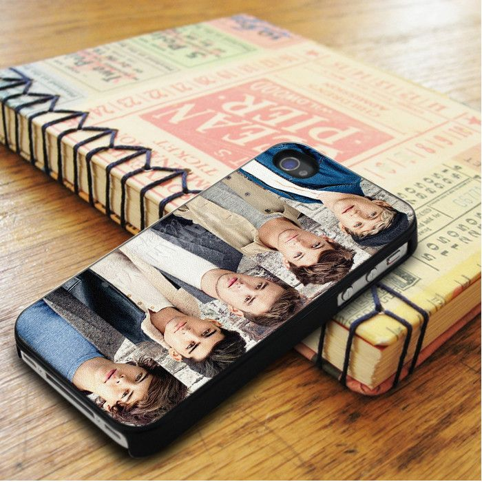 1D one direction Idol Star | For iPhone 5C Cases | Free Shipping | AH0167