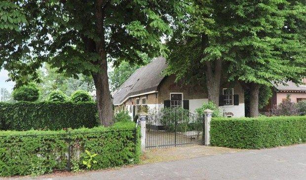 Pijnacker de monumentale boerderij uit 1656 aan de for Boerderij achterhoek te koop