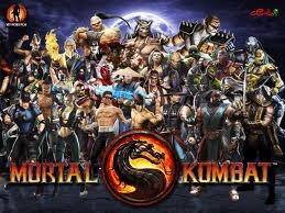 mortal kombat - Google Search