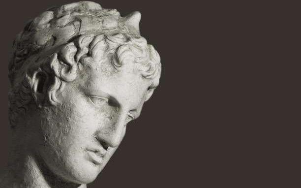 Χαλίλ Γκιμπράν: Να λυπάστε το έθνος που περιφρονεί το πάθος στ' όνειρό του