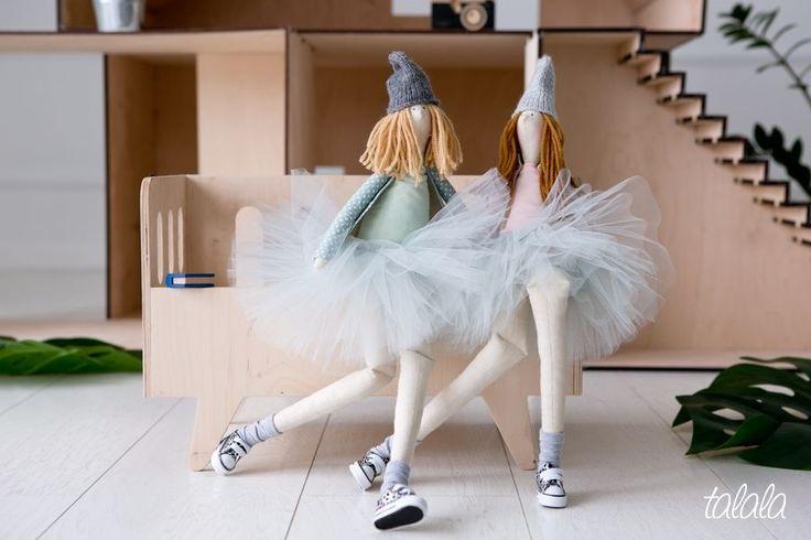 Ręcznie szyte unikatowe lalki Unique handmade dolls  https://polishdolls.wordpress.com/ www.talala.sklep.pl Lalki na zamówienie