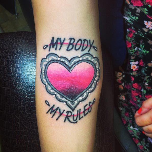 17 best ideas about self love tattoo on pinterest tattoo for Self love tattoos