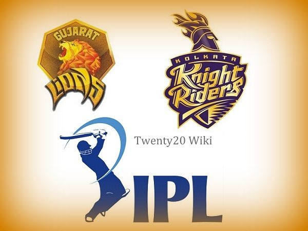 Gujarat Lions to play Kolkata Knight Riders in 3rd match of Vivo IPL 2017. Get GL vs KKR match-2 preview, predictions and squads.