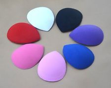 Капли дамских шляп вуалей и головное украшение основание DIY 7 цветов B005