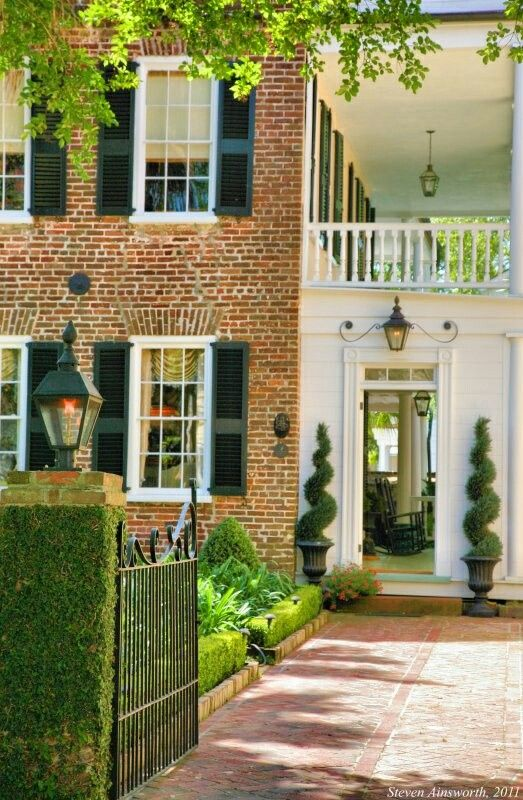 412 Best Low Country Architecture Images On Pinterest