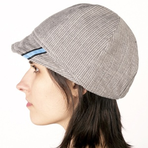 Reversible Darby Hat by Squasht by Les #renegadecraft