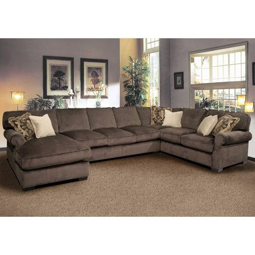 Fairmont Designs Rio Grande 3 Pc Sectional Fd D3637 Sect