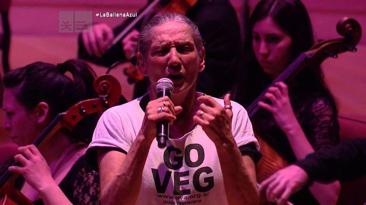 Liliana Felipe y la Orquesta Florencio Varela: ¿A dónde van? | La Ballen...