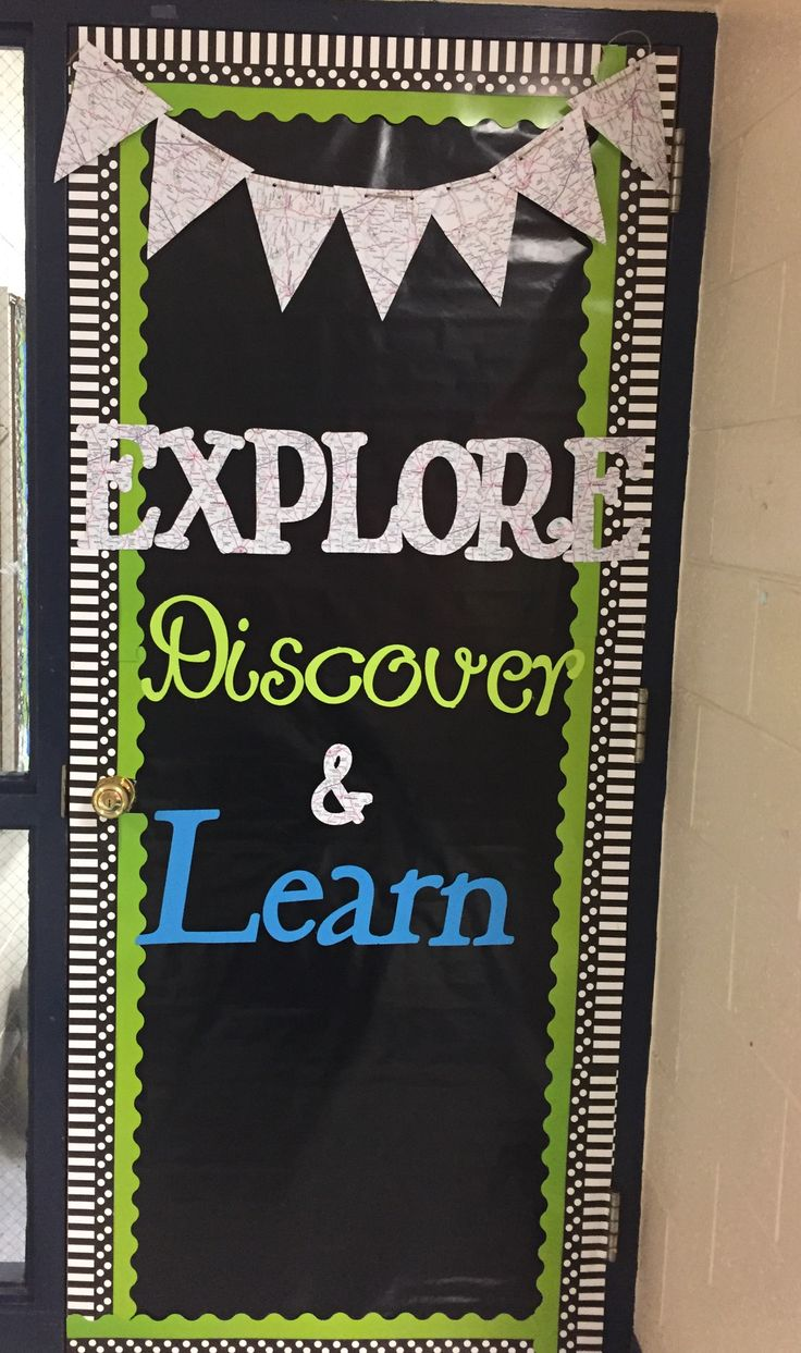 Social Studies Classroom Door Decorations ~ Best science door decorations ideas on pinterest