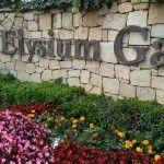 Elysium Garden Sitesi Alemdağ