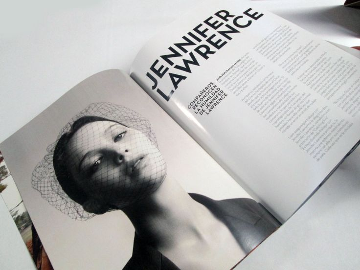 Luis Miguel Rodríguez | Cátedra Proyecto Editorial 2013 | Los Libertadores