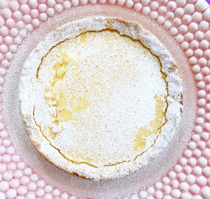 Härligt krämig citruspaj | Jennys Matblogg | Bloglovin'