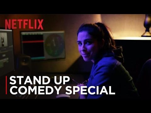 """Comedian"" Sarah Silverman Mocks Jesus and Promotes Abortion in New Netflix Show 