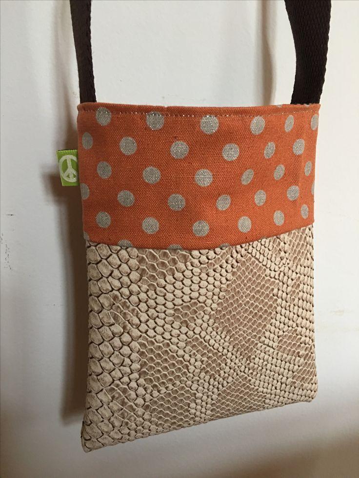 Petit sac bandoulière  03/2017