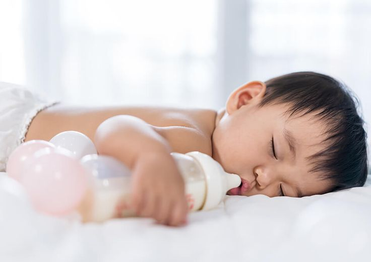 Why do Babies Sweat so Much When Sleeping | Sweating while ...