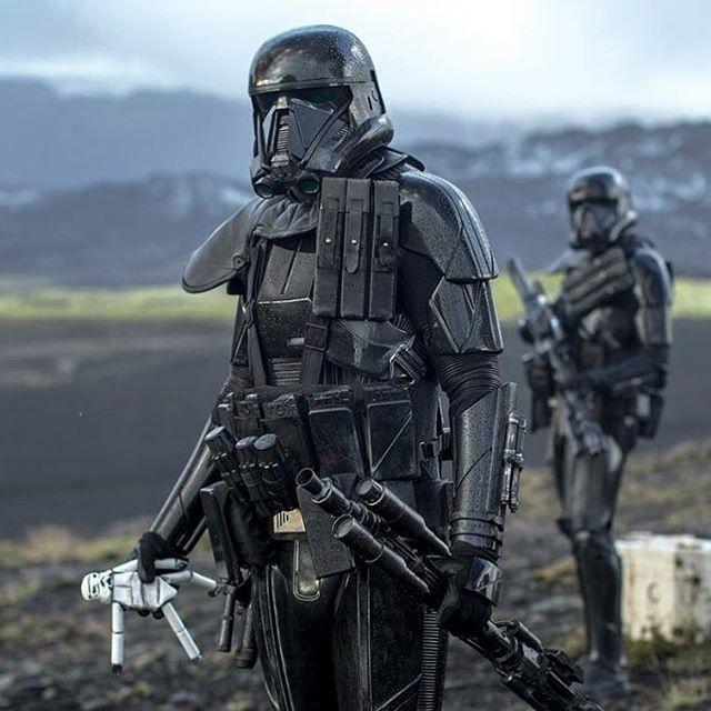 Star Wars: Rogue One - Movie Still