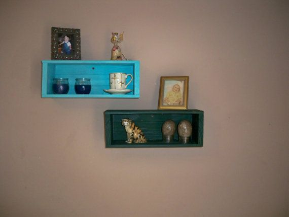 Crate Shelving,Wood Crate Shelving,Crate shelf's Wall Decor Shelf's,Wall Shelf For Pictures,DVD Storage Crate, Wood Crate Centerpiece,