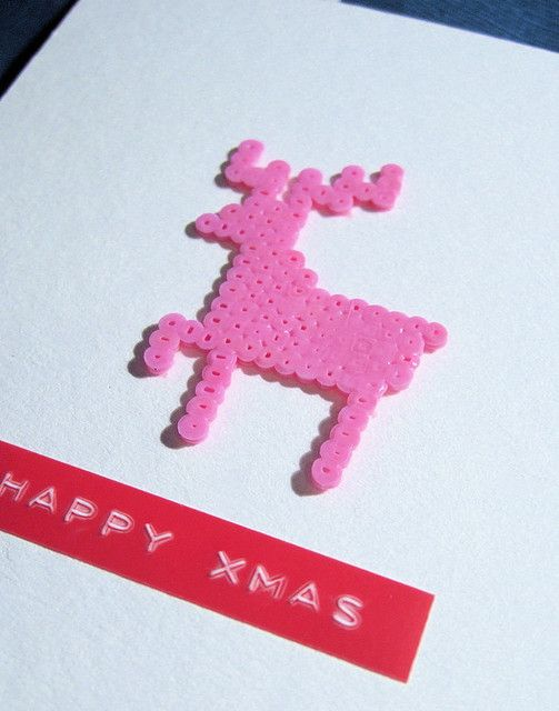 deer card | Flickr - Photo Sharing!
