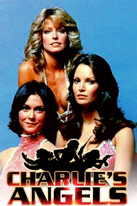 charlie's angels tv show - Google Search