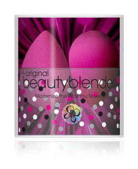 BeautyBlender DUO Zestaw DWÓCH gąbek do makijażu | TWARZ  akcesoria i inne TWARZ I CIAŁO  AKCESORIA I INNE | Minti Shop
