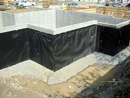 foundation forward foundation waterproofing products