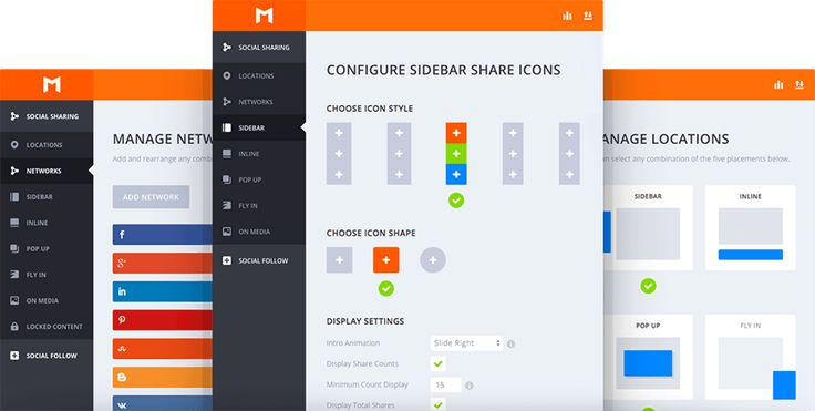Monarch - Social media sharing plugin for WordPress. (Social Media Tools, Wordpress, and Tech) Discover 3 alternatives like CoSchedule and Buffer for Instagram