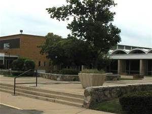 Lincoln Park High School