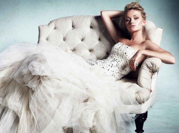 9 λάθη που κάνει κάθε νύφη την ημέρα του γάμου της - Living | Ladylike.gr
