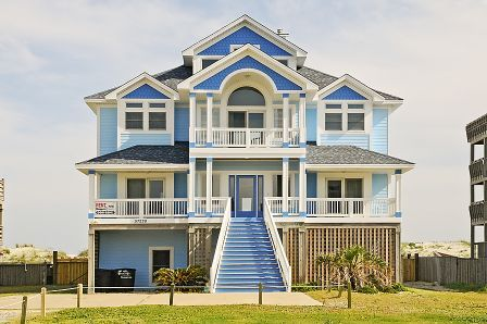 OBX house - my dream!