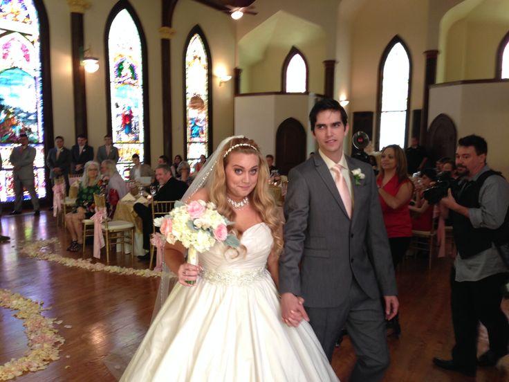 Wedding at The Lyceum Chopin Mon Ami Catering Galveston, TX