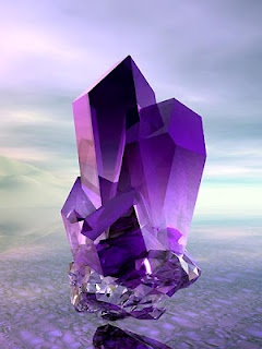 amethyst - so mesmerizing